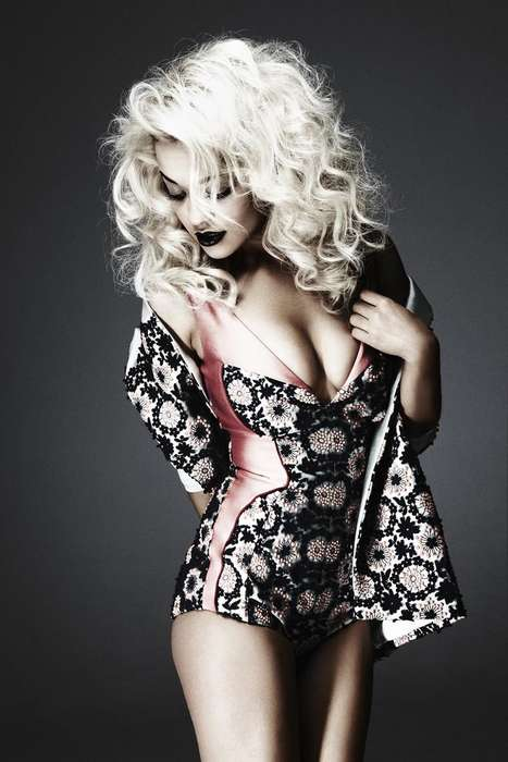 rita ora the sunday times style