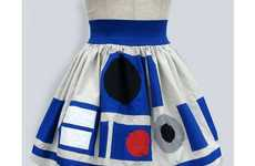 26 Rad R2D2-Inspired Creations