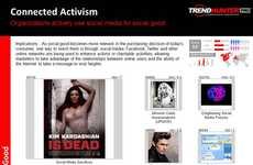 Activism Trend Report