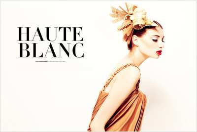 haute blanc fashion tv