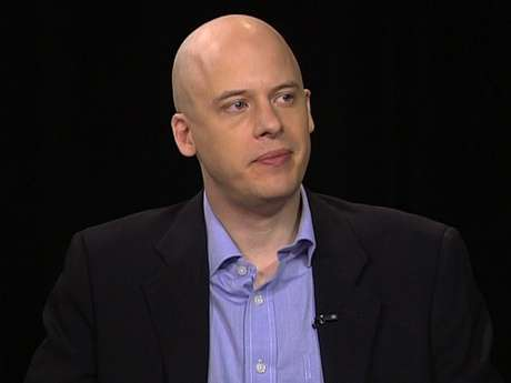 lev grossman speech