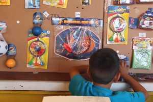 Caine's Arcade Raises Money for Ambitious Child's Scholarship