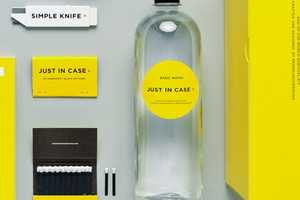 The 'Just In Case' Survival Kit Will Help You Handle the End of Days