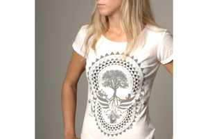 The 100% Organic T-Shirts by Vuori Help Promote Environmental Endeavors