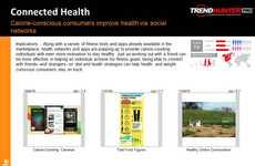 Diet Trend Report