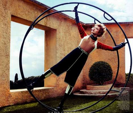 vogue us may 2012