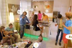 IKEA Kitchen Stories Allows Customers to Have Fun While Shopping