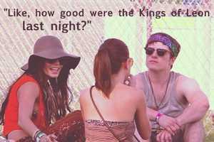 The Coachella Problems Meme Pokes Fun at the Festival's Stereotypes