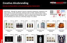 Draught Trend Report - Find Out What Beer Products are Piquing Consumer Interest