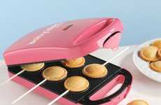 Miniature Dessert Machines