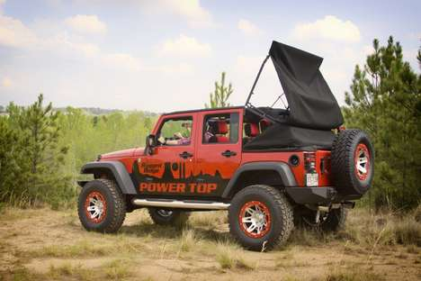 rugged ridge powertop