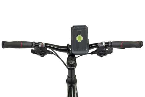 biologic bike mount