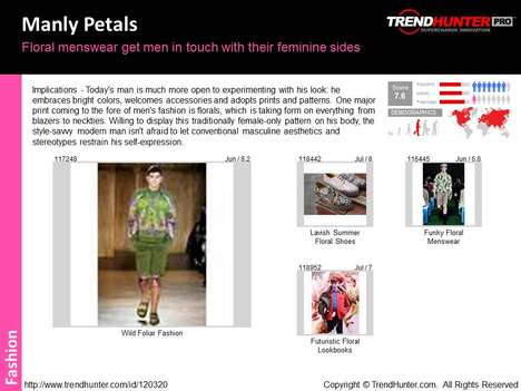 Catwalk Trend Report