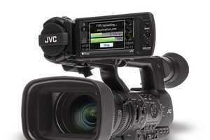 The new JVC GY-HM650 Boasts a Variety of Unbeatable Tech Features