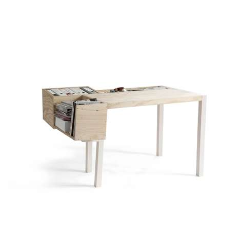clark desk by ilot ilov