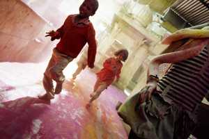 The Indian Holi Festival Videos Tour the Blogosphere