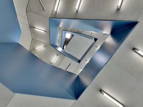 biomedical research center by behles jochimsen architects