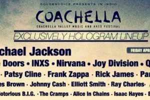 The Coachella 2013 Lineup Brings Back Big Names