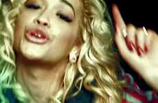 The Rita Ora 'How We Do (Party)' Video is Fun and Wild
