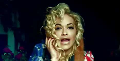 rita ora how we do party
