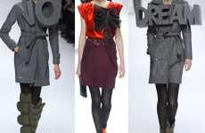 Rebel 3D Fashion Makes Statement