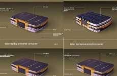 Super Solar Laptop