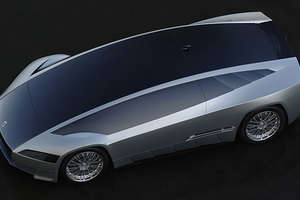 Italdesign Giugiaro Super Car