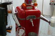 Robot Bartenders Part VI