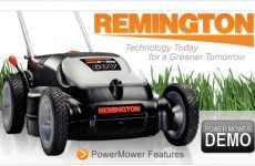 Eco Lawnmower