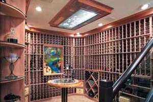 Gorgeous Cellars