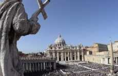 Vatican Makes Green Updates