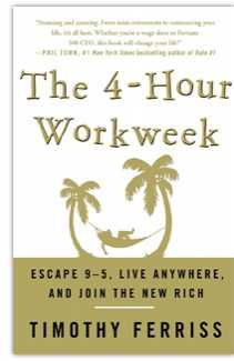 Public Editing - 4 Hour Work Week Gets Second Edition from Wiki