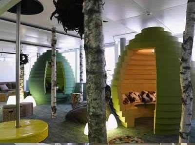 Work Space Playgrounds