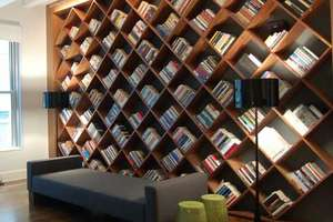 Creative Home Libraries