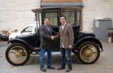 Re-Inventing 100 Year Old Electric Cars