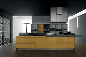 Valcucine is 100% Recycled