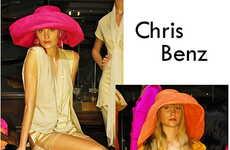 Snob Hats - Designer Easter Bonnets