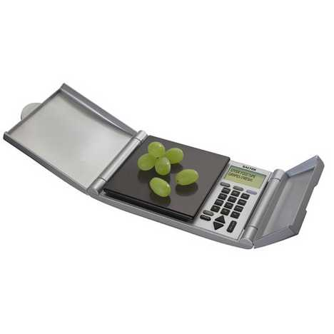 Diet Gadgets - Nutri-Weigh & Go Dietary Computer Scale