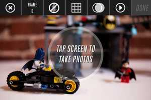 The 'LEGO Super Hero Movie Maker' Gives You Directing Power