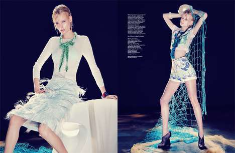 harpers bazaar singapore may 2012