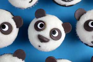 Bakerella's Panda Cupcakes are the Cutest Way to Get Your Sugar Fix