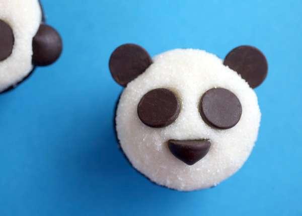 panda cupcakes 9