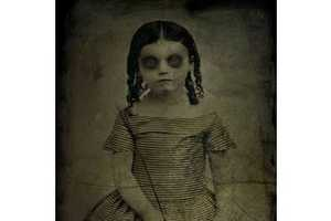 28 Creepy Children Features - From Ghostly Child Pictorials to Zombie Kid Dolls