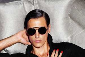 The Tom Ford Spring 2012 Men's Lookbook is Racy