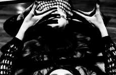 Sensual Shadowy Photoshoots