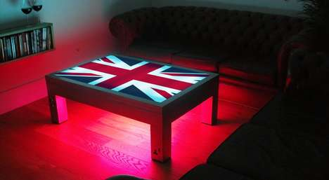 suck uk coffee table light