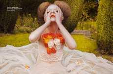 Whimsical Fairy Tale Shoots
