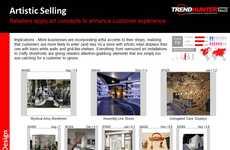 Presentation Trend Report