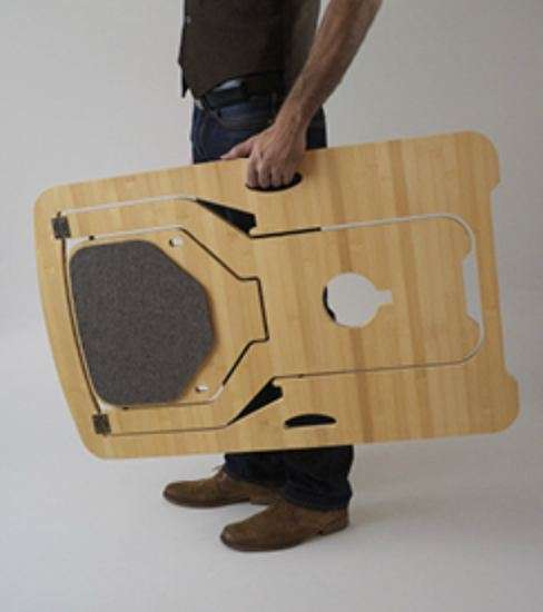 Flat Foldable Furniture