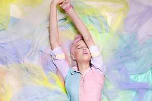 The Sugar High Design Scene Exclusive Highlights Pastels